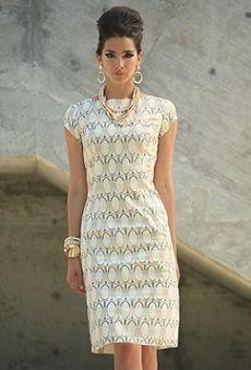 b5b4cf5231d Pretty Woman Dress would make a pretty Easter Dress. | Clothing ...