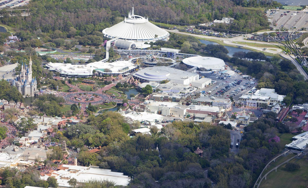 special things to do at disney world Disney, Orlando