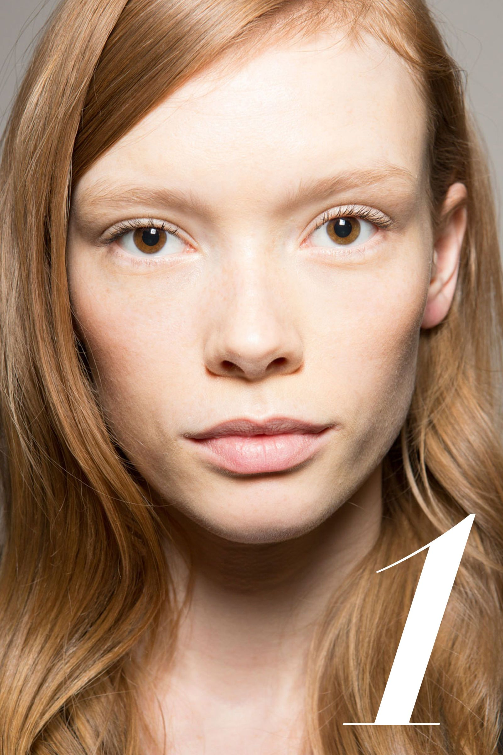 Thelist 10 Best Hair Colors Spotted Backstage At Nyfw Gold Blonde