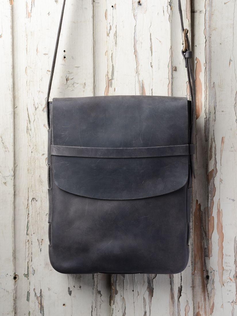 Mac Messenger Bag