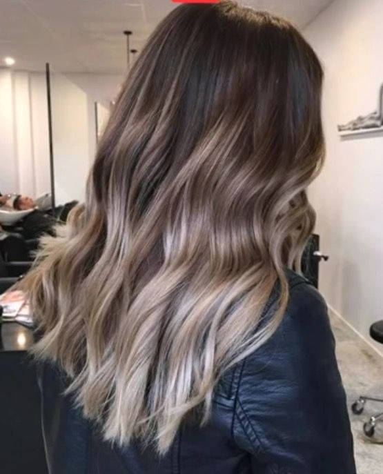 Pinterest Foreveree Ombre Hair Color Balayage