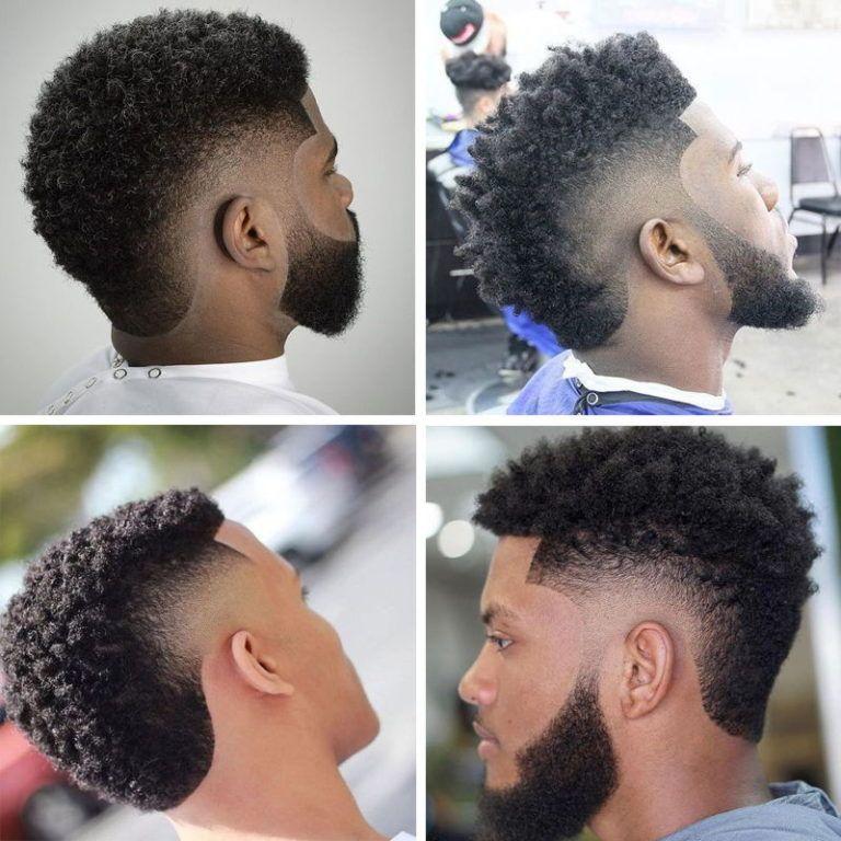 34+ Usher haircut mohawk ideas in 2021