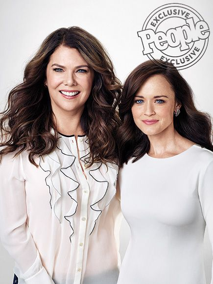Foto hard lauren graham was specially