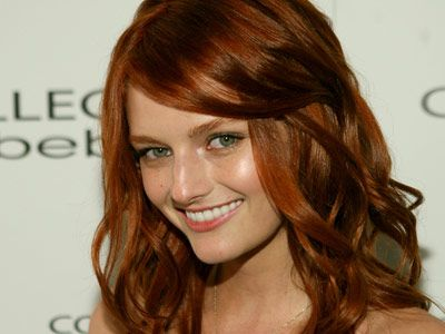 16 Copper Hair Colors To For