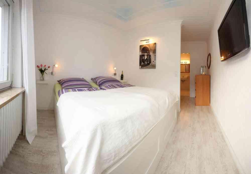 Ferienwohnung in Scharbeutz an der Ostsee für 2 Personen bereits - norderney ferienwohnung 2 schlafzimmer