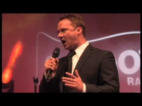Russell Watson - Nessun Dorma (Live for Smooth Radio)