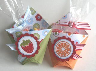 Tart & Tangy treat by mzrobin - Cards and Paper Crafts at Splitcoaststampers