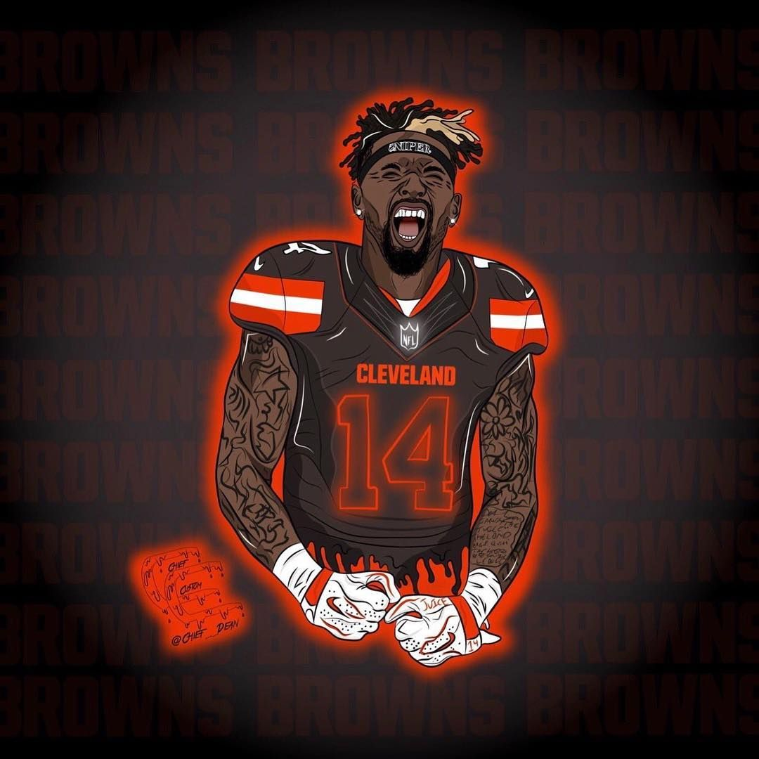 821 Likes 18 Comments Jarvis Landry Teamjarvislandry On Instagram Have You Voted For Jarvis In The Pro Bowl V Royalty S