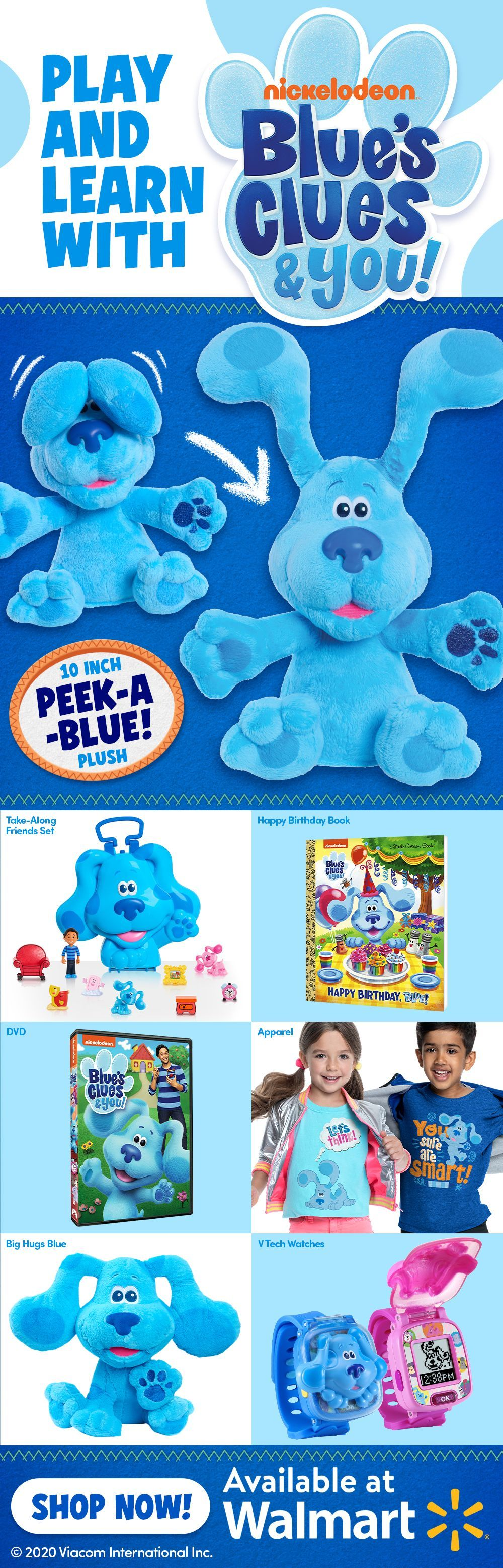 Pin On Blue S Clues You Blues Clues Play To Learn Kids