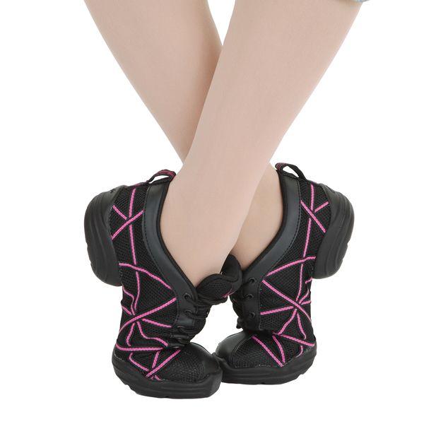 Capezio Web Dansneaker    Buy it here: http://bit.ly/GXpkMn