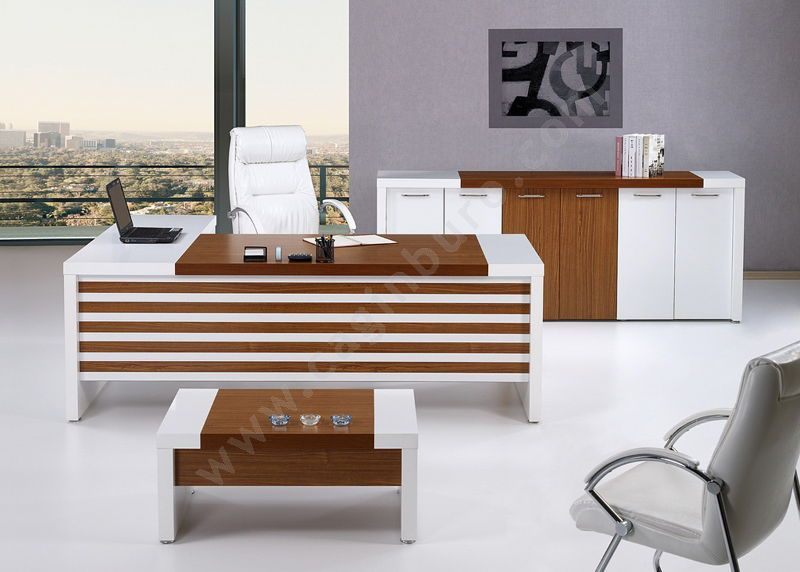 Ofis Buro Makam Takimlari Ofis Mobilya Modelleri 2019