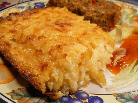 Pittsburgh Potatoes Recipe - Food.com
