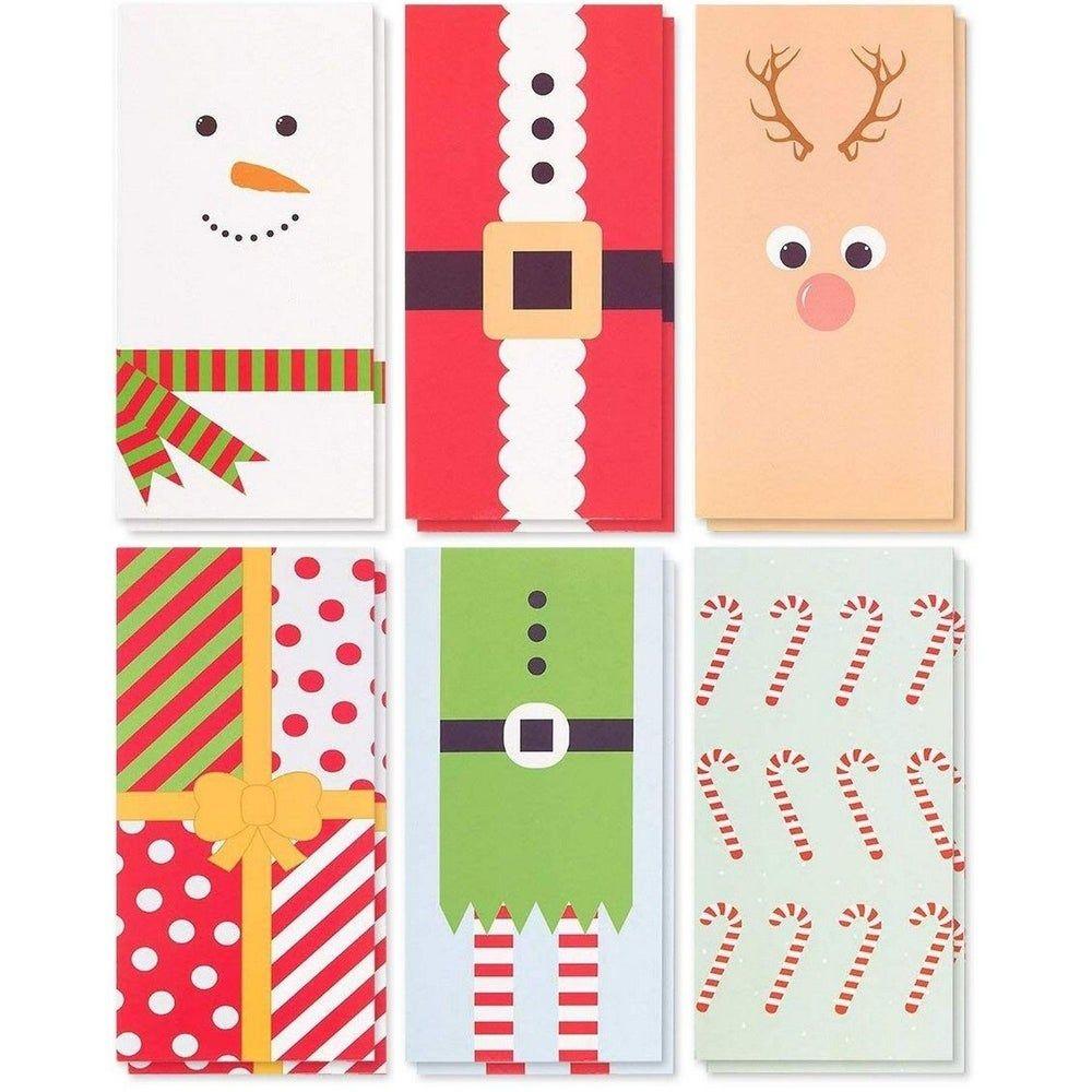 Assorted Thinking Of You Cards Blank Thinking Of You Cards Thinking About You Money /& Gift Card Holders WEnvelopes Set of 8