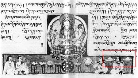 Influencia extraterrestre en la religión – Código Oculto