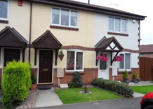 2 Bedroom House For Sale In Harrier Close Meir Park Stoke On Trent ST3