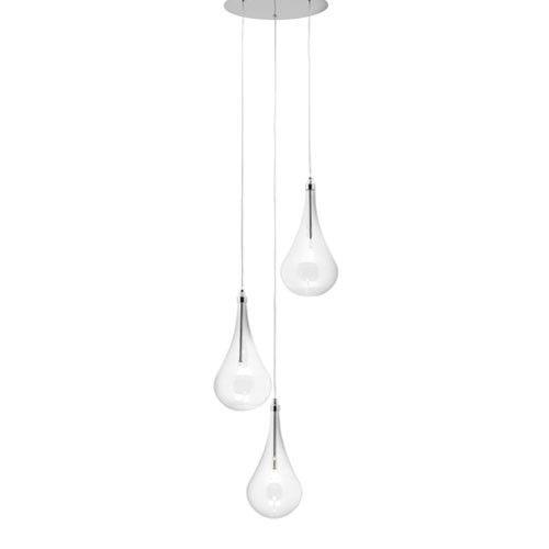 Glass tear drop pendant light bedroom pinterest pendant glass tear drop pendant light aloadofball Images