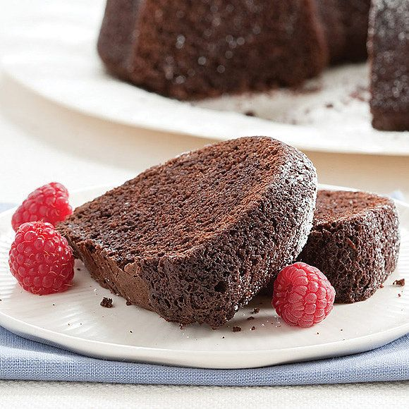How To Bake A Better Sour Cream Chocolate Bundt Cake How Sweet Eats Baking Chocolate Bundt Cake