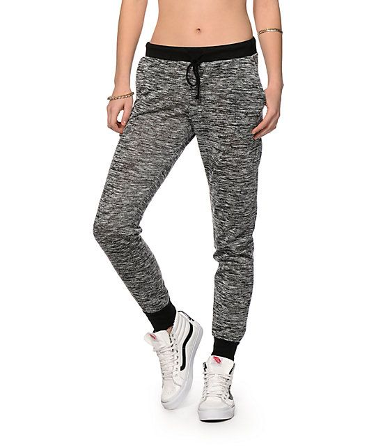 Awesome  Jogger Pants Are The Latest Must Have For The Fall For Weeks I Have