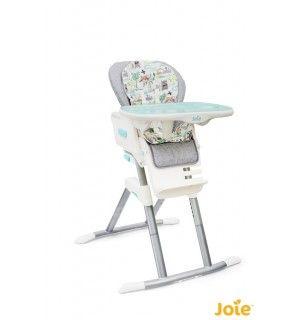 Mimzy bébé 360 pivotante JOIEunivers Chaise haute Imyfb76Yvg