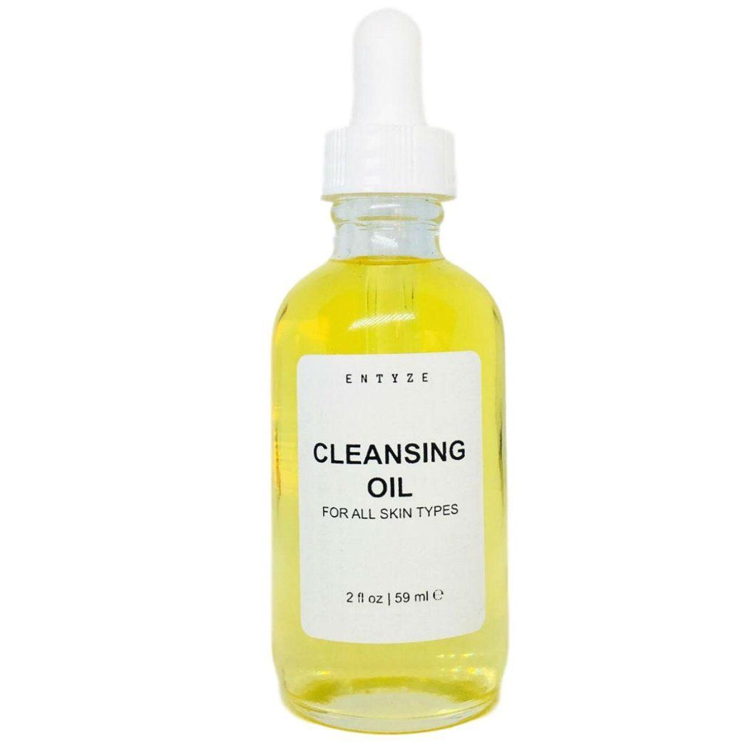 Cleanser Facial Cleanser Cleansing Oil Best Facial Cleanser Best Oil