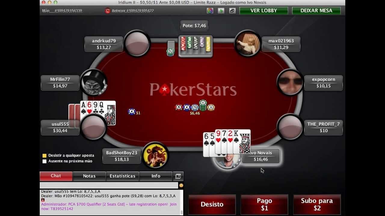 Poker limit razz wer hat schon mal im casino gewonnen