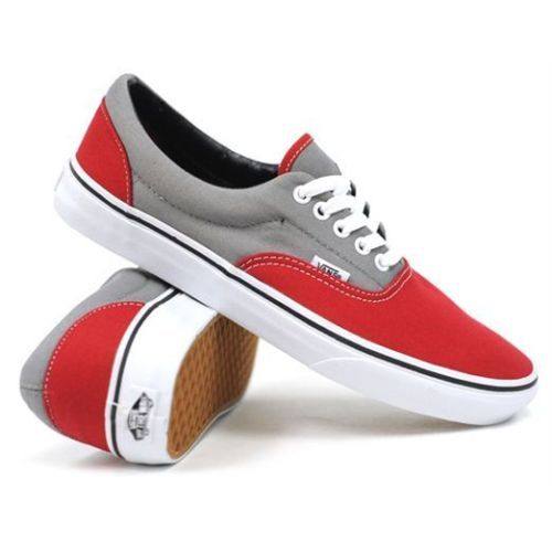 Get them while they last. These two tone frost grey vans are on sale right now!!!!  SALE!!!
