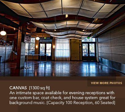 Atlanta Event Venue Meeting Rooms Wedding And Party Venue Loft