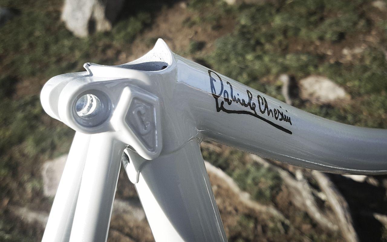 Chesini Proyecto Restauración By Rakhor Me Pintura Pintura Bicicletas Diseño Personalización Pintura A La Carta R Disenos De Unas Reparación Artesanal