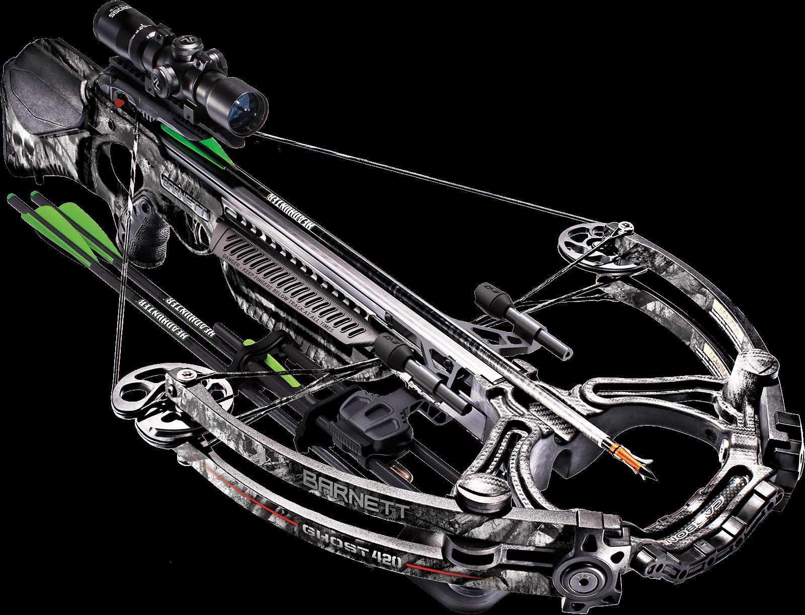 NEW Barnett TS370 370FPS Black Crossbow78001