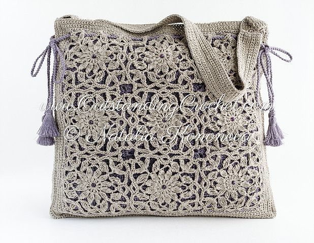 Crochet patterns from head to toes be designer Natalia Kononova at Outstandingcrochet.com