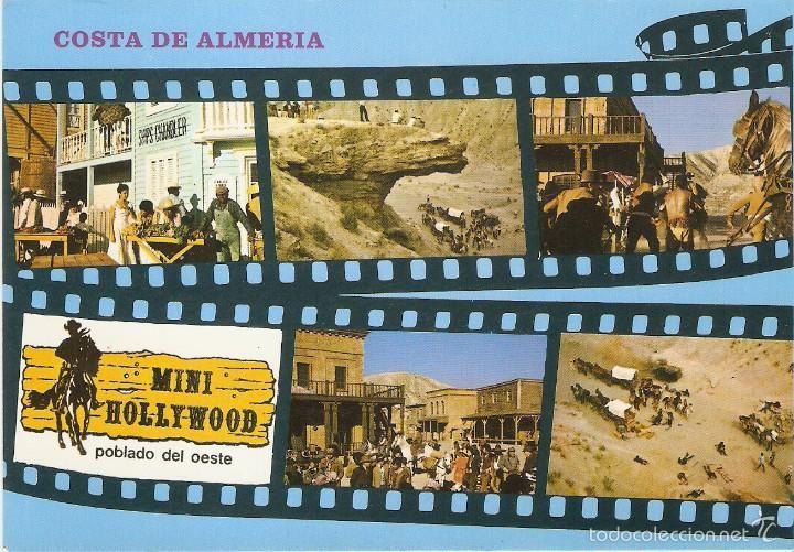 ALMERÍA MINI HOLLYWOOD TABERNAS COSTA ESPAÑA