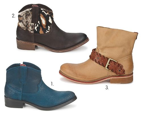 Épinglé sur Boots