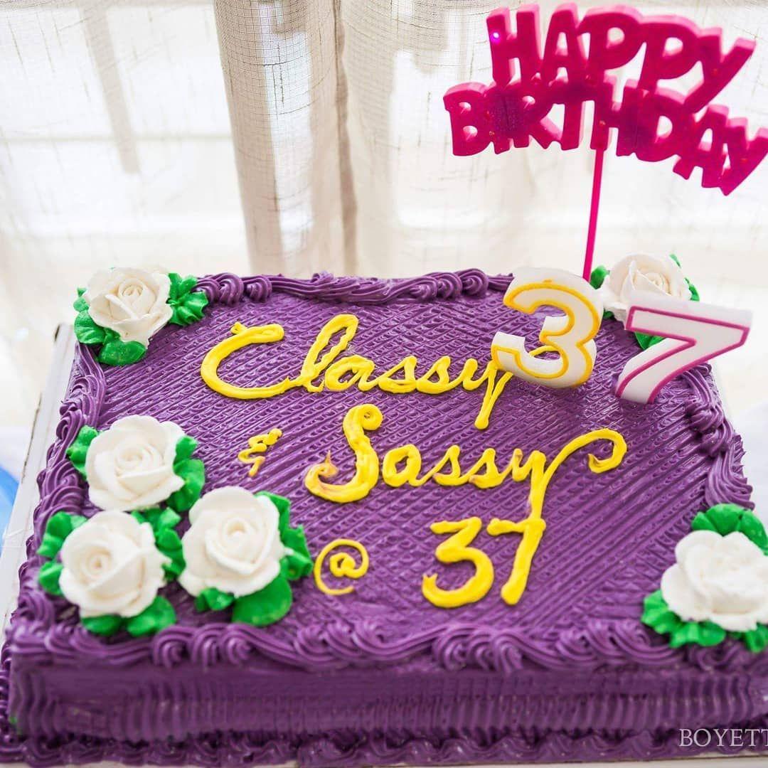 Custom Birthday Cake Jemil's Philipino Bakery Sheppard St
