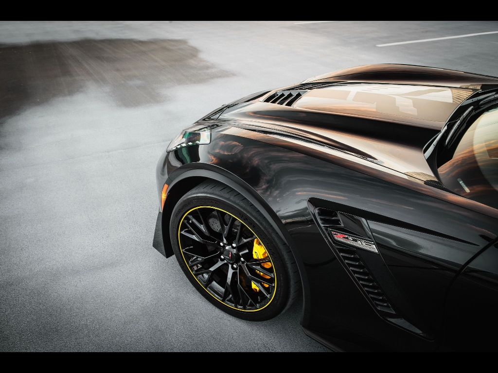 Corvette z07 jake