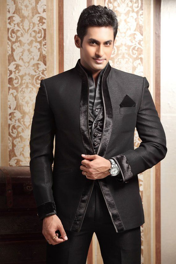 Pin by Parivar ceremony on Mens Designer Suits in 2019