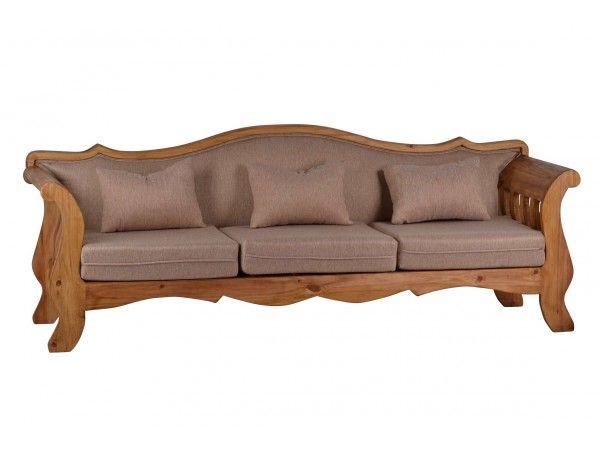 Miamöbel mexico sofa 3 sitzer 10755 miamöbel sofa