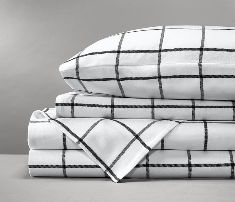 100 Organic Cotton Flannel Sheets Winter Bedding By Boll Branch Organic Flannel Winter Bedding Bedding Inspiration