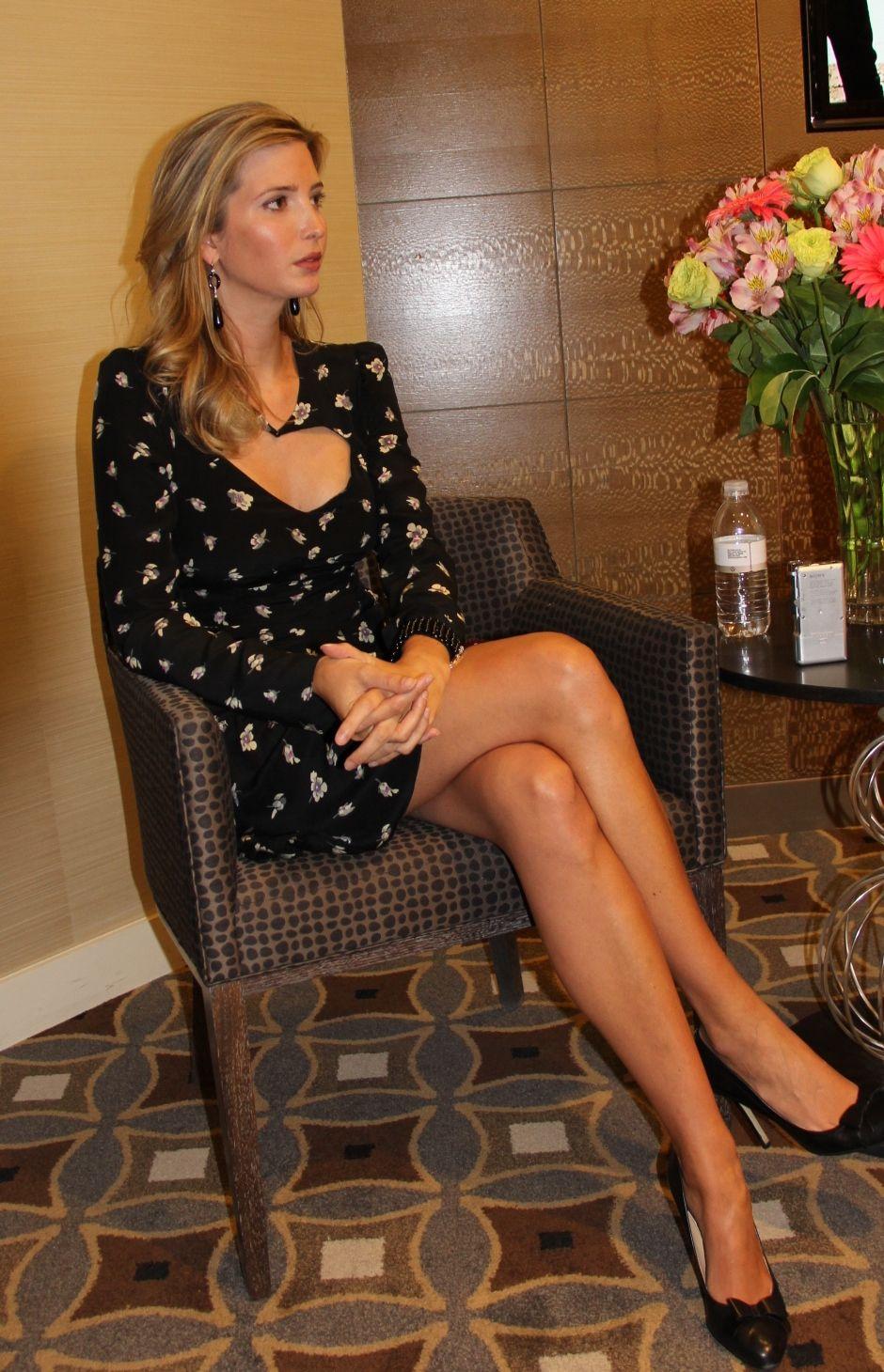 Ivanka trump office google search ivanka pinterest ivanka trump legs and longest legs - Lindsey adelman chandelier knock off ...
