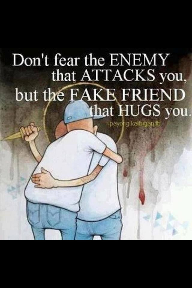 Quotes On Backstabbers At Work Quotesgram Fake Friends Fake Friend Quotes Bad Friends