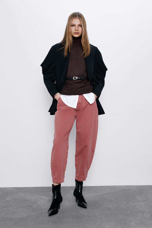 Jeans Real para mujer | Nueva Colección Online | ZARA ...