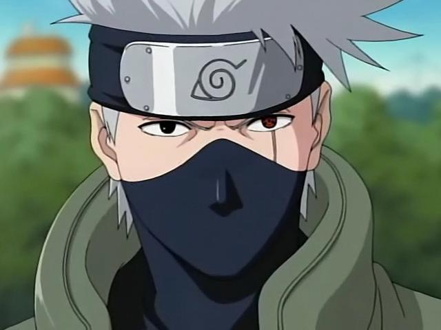 Top 10 Strongest Naruto Characters Steemit Kakashi Naruto Characters Kakashi No Mask