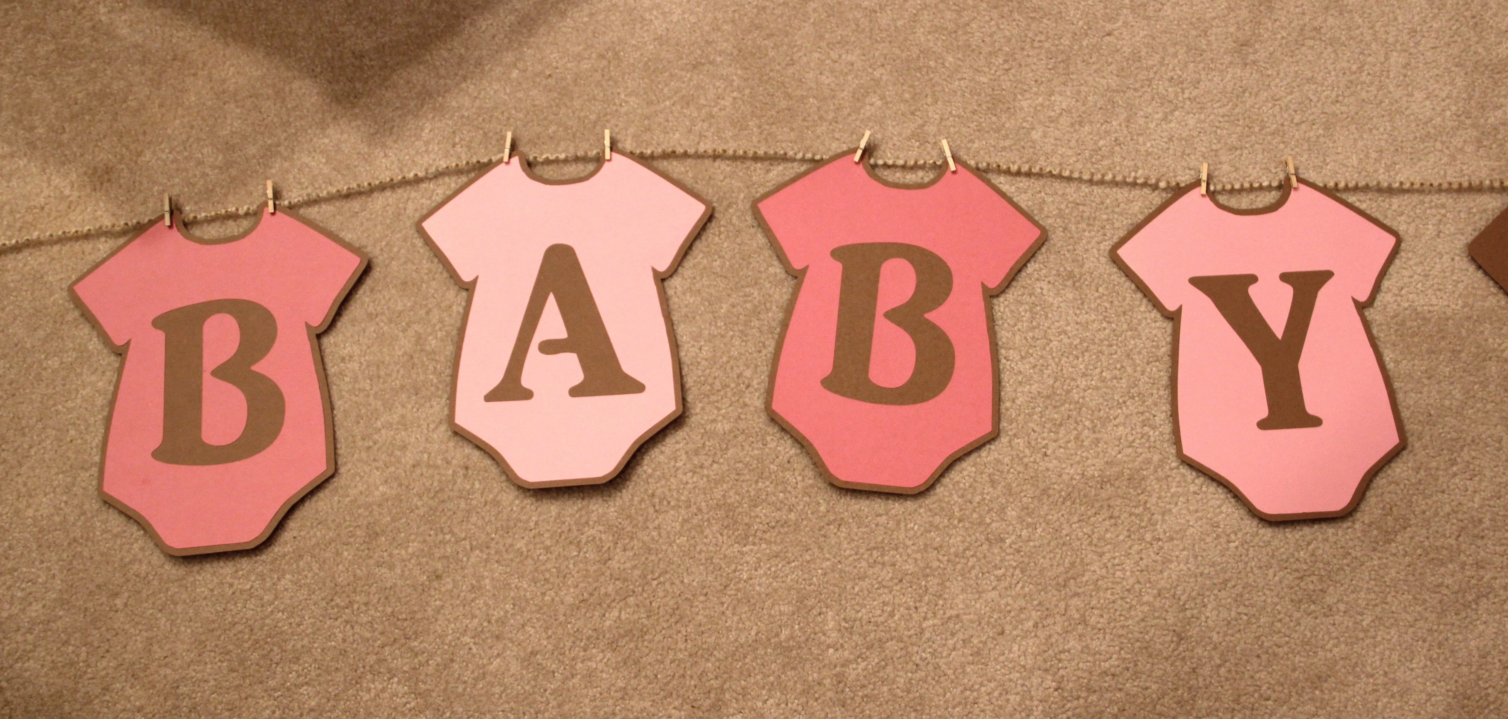 Banners | Cardsies! | Baby Shower | Pinterest | Blue and, Minis ...