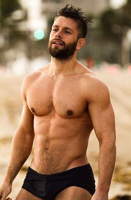 Brian pumper nude