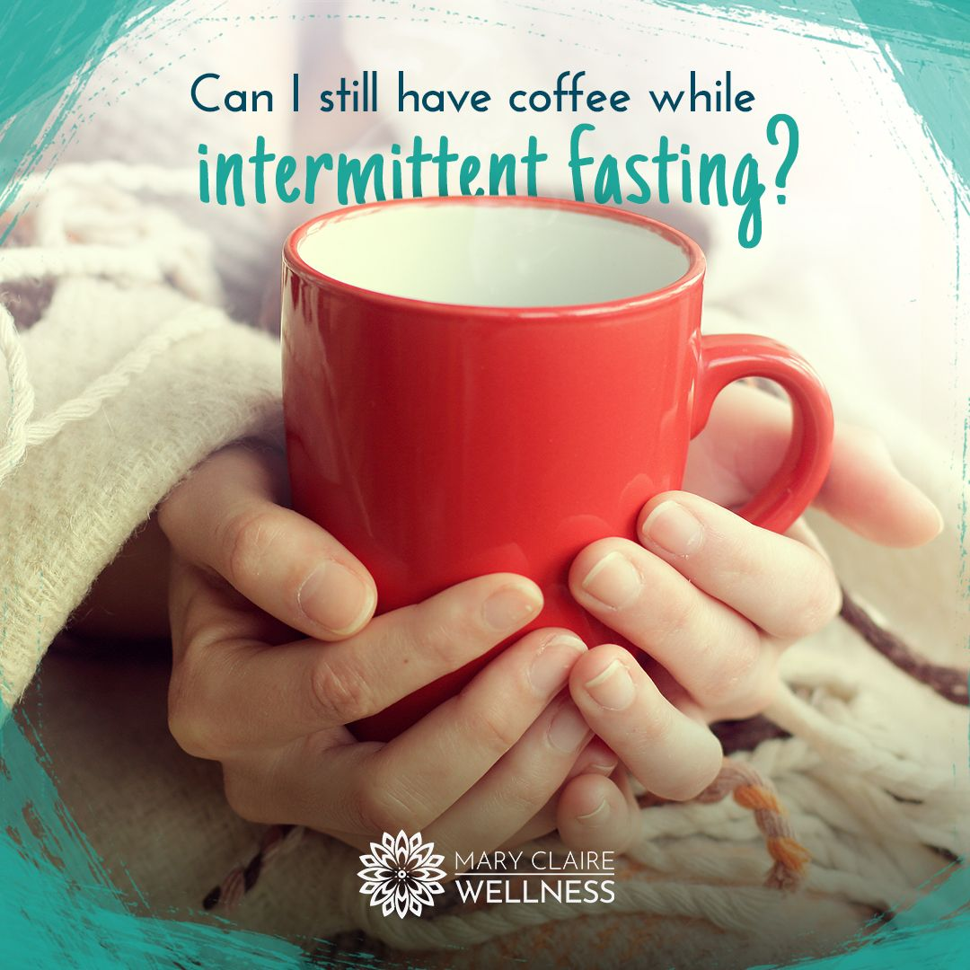 Yes We Know How Hard It Is To Make It Through The Morning Without Your Daily Cup And With Intermittent Unsweetened Iced Tea Diet Intermittent Fasting Coffee