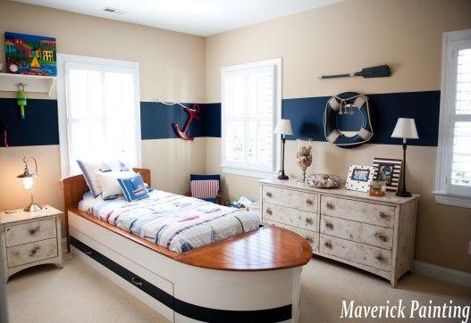 99.jpg 527×362 pixels | Nautical bedroom ideas | Pinterest | Boat ...