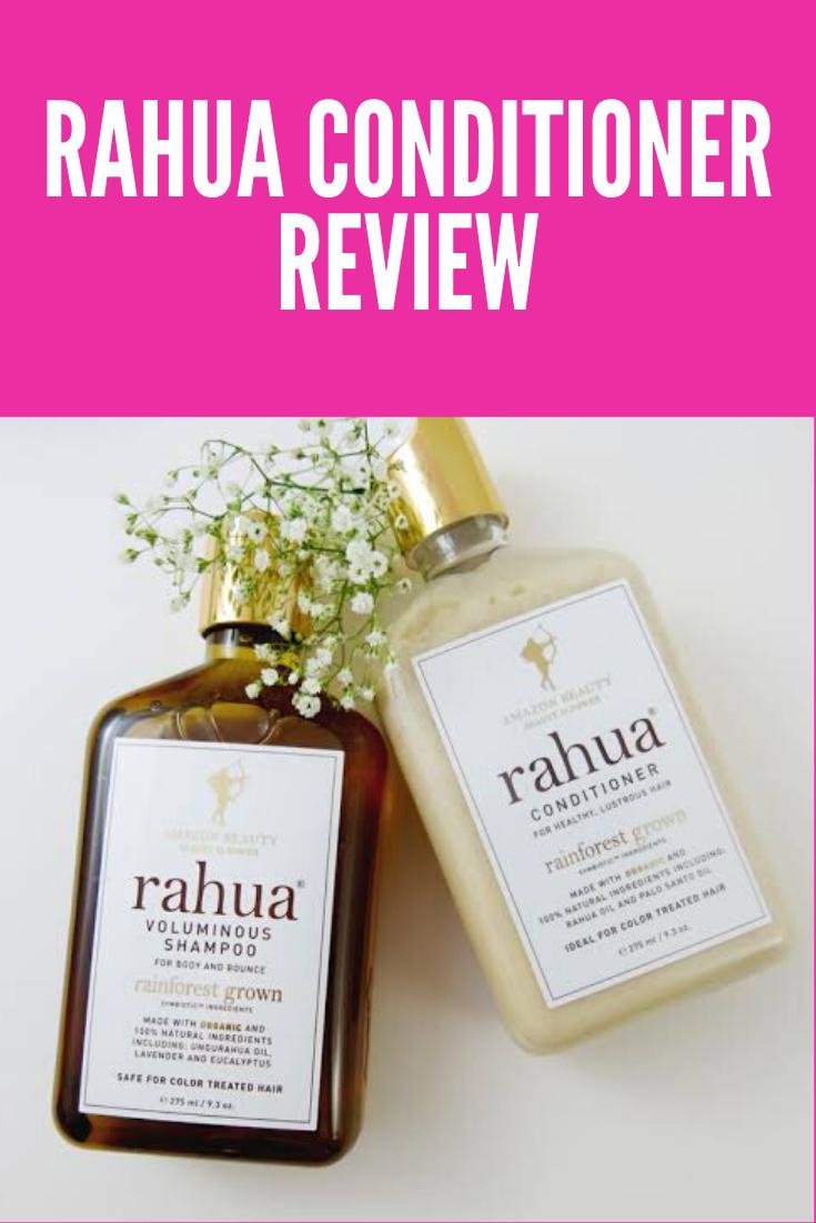 Rahua Conditioner Review Rahua Ayurveda Skin Care Oil Safe