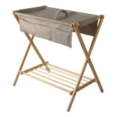 Nature Baby Changing Table | Natural Organic Bio Baby Products ...