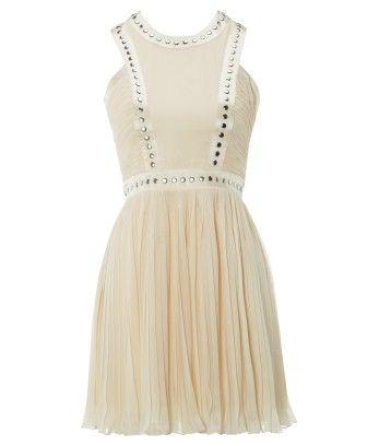 Lipsy Dress - looks just like Versace!