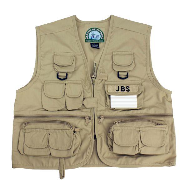 kids 26 pocket fishing vest khaki fishing vest store