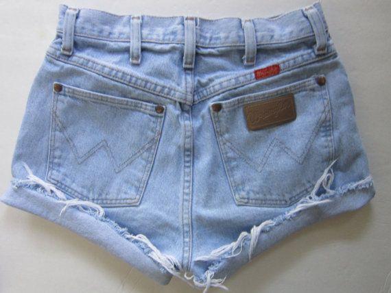 All Sizes Custom Order  1 x Vintage High by shopCALIFORNIAGIRLS, $40.99